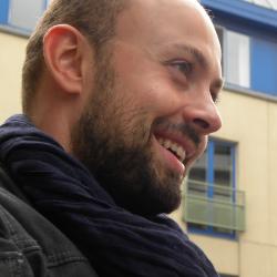 Peter Van Lierde