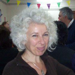 Carla Melchiorri